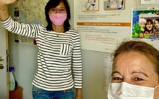 AISMT13 infos coronavirus