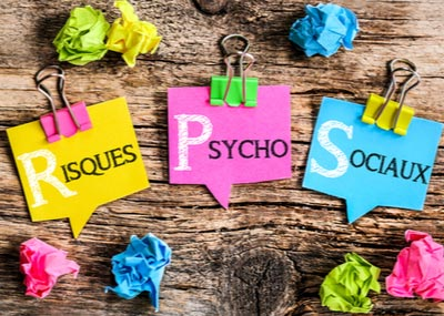 Risques psychosociaux en contexte Covid-19