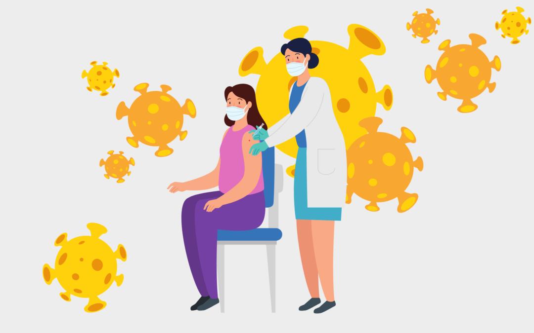 Covid-19 : des créneaux disponibles pour la vaccination